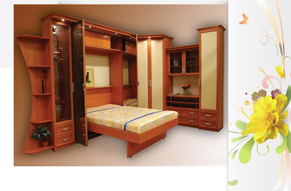 Мебель для детских, изготовление мебели в оренбурге на заказ.